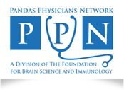 PANDAS Physician Network