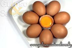 Ovo aumenta o colesterol ruim? Durante décadas o ovo tem sido taxado de vilão, agora foi reabilitado por pesquisadores do mundo inteiro. Saiba como o Ovo passou de Vilão a Mocinho para a Saúde!  Artigo aqui => http://www.gulosoesaudavel.com.br/2013/10/03/saiba-como-ovo-passou-vilao-mocinho-para-saude/