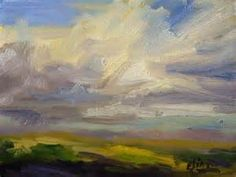 paintings of clouds - - Yahoo Image Search Results
