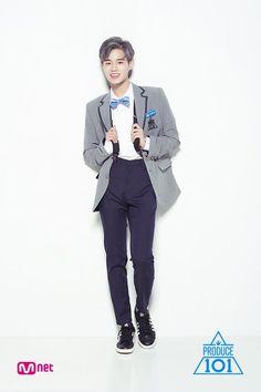 Lee Dae Hwi | Brand New Music | Produce 101 - Season 2