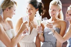 Brides: 5 Jobs for the Maid of Honor that Nobody Warns Her About