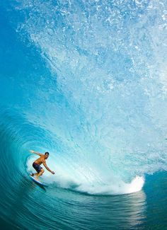 #Surfing #DamienHobgood