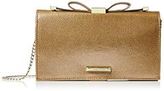 Anne Klein Time To Indulge Convertible Clutch