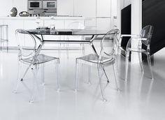 Sedia Panton Trasparente : 12 fantastiche immagini in sedie su pinterest chair design chairs