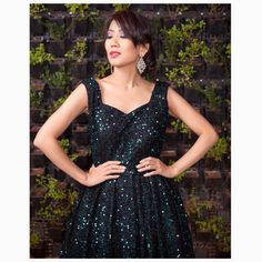 Mesmerize the crowd in this gorgeous sequinned gown. Rent the best look only at www.rentanattire.com. . . . . . . . Do visit our website www.rentanattire.com or call us at 7722009477 #gownmoment #gownsonrent #dress #gowninspo #affordableoutfits #RAAforsustainablefashion #rentanattire #designerwear #rentingistrending #sustainablefashion #reduce #reuse #recycle #consumeless #onlinerenting #circularfashion #indianattire #rentweddingwear #rentbridalwear #rentweddinggown #rentpartydresses…