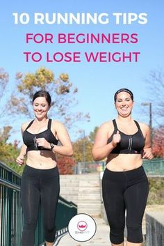 If you're looking for a low-cost, high impact activity to help you lose a few extra pounds, running is the best one there is. That's why we've compiled the top 10 best power tips for beginning runners – follow these tips for before and after your run. | 10 Running Tips for Beginners to Lose Weight | Cardio Workouts for Women