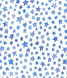 Stars (Weekly doodle by Caitlin Cawley) Pretty Patterns, Star Patterns, Textures Patterns, Color Patterns, Cute Backgrounds, Cute Wallpapers, Wallpaper Backgrounds, Iphone Wallpaper, Blue Star Wallpaper