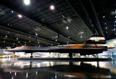 Air Zoo, Kalamazoo, Michigan. History of flight, planes, simulators, and rides.