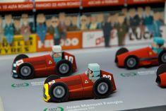Ichiyama& Paper Crafts, [paper World Champion Cars . Alfa Romeo 159, F1, Ferrari, Champion, Paper Crafts, Cars, Tissue Paper Crafts, Paper Craft Work, Autos