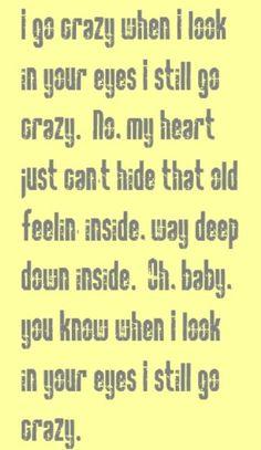 Paul Davis - I l Go Crazy