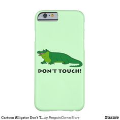 Purchase a new Alligator case for your iPhone! Shop through thousands of designs for the iPhone iPhone 11 Pro, iPhone 11 Pro Max and all the previous models! Iphone 11 Pro Case, Iphone Case Covers, Iphone Se, Iphone 8 Plus, Irony Humor, 5s Cases, Phone Cases