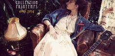 Collection Avril 2014 PRIOR K vintage