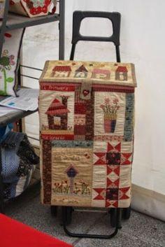 carritos compra patchwork - Buscar con Google