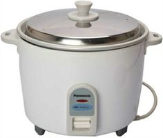 Panasonic SR WA 10 - L Electric Rice Cooker Price in India May Full Specification, Features 10 Quart Pressure Cooker, Best Electric Pressure Cooker, Digital Pressure Cooker, Electric Cooker, Instant Pot Pressure Cooker, Kitchen Dinning, Buy Kitchen