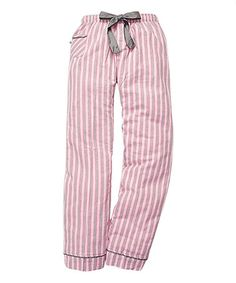 8487349a45 Boxercraft Dream Stripe VIP Flannel Pants - Plus Too