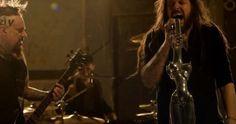 New! Korn lanza sombrío audiovisual oficial de Black Is The Soul