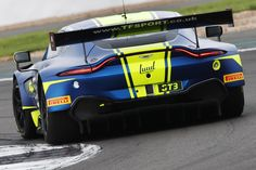 River Sports, Aston Martin Vantage, Red River, Live In The Now, Challenges, Racing, Running, Auto Racing