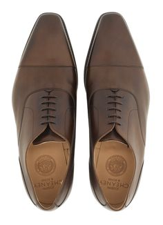 joseph cheaney leather shoes for groom