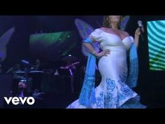 Jenni Rivera - No Llega El Olvido (En Vivo Nokia Theater Los Angeles 2010) - YouTube