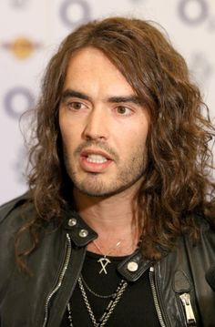 Russell Brand: Life And Times... from British Huff Post Sept 23, 2014.