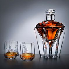 Diamond Jubilee Whiskey by John Walker & Sons