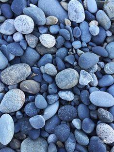 Blue Pebbles – Wells Beach, Maine – Photography Blue Pebbles – Wells Beach, Maine – Photography This image has get. Light Blue Aesthetic, Blue Aesthetic Pastel, Aesthetic Colors, Aesthetic Girl, Aesthetic Pictures, Aesthetic Clothes, Aesthetic Drawings, Aesthetic Women, Aesthetic Vintage
