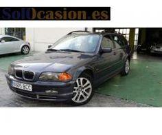 BMW 330 XI TOURING