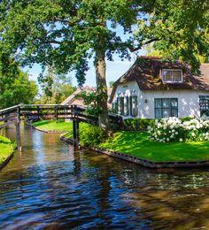 Relax en Giethoorn | Ventas en Westwing