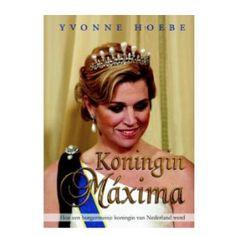 Op 30 april 2013 is het zover en breekt er een nieuw tijdperk aan voor de Oranjes en Nederland! Het jongste koningspaar van Europa treedt dan aan Koning Willem-Alexander en Koningin Máxima.