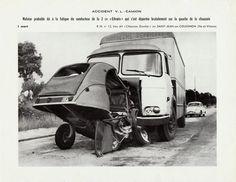2 cv acidente