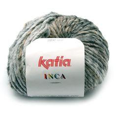 Katia Inca - Online bestellen?