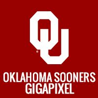 Check out this multi billion pixel interactive image of the Oklahoma Sooners