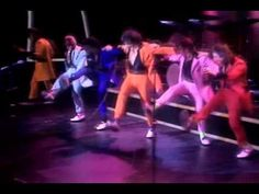 Three Steps To Heaven (Showaddywaddy, Live 1980) - YouTube