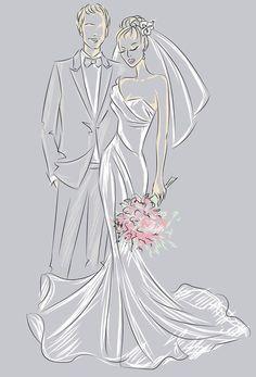 Скрапбукинг - свадебная тематика