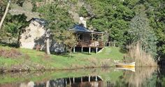Our 9 Best Secluded Winter Getaways in Cape Town - The Inside Guide Self Catering Cottages, Cape Town South Africa, Weekends Away, River House, Countryside, The Good Place, Places To Go, Winter Getaways, Outdoor