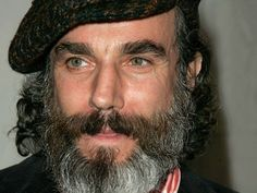 …and THIS Daniel Day Lewis. That beard. Oh my, that beard. William Blake, Lorraine, Daniel Day Lewis Movies, Actor Picture, Hollywood Star, Celebs, Celebrities, Best Actor, Great Movies
