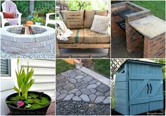 16 Amazing One-Day Garden Projects Anyone Can Do