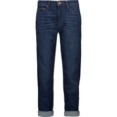 ISABEL MARANT ETOILE Davan mid rise boyfriend jeans ($255) ❤ liked on Polyvore featuring jeans