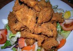 Americké KFC kuře Kfc, Nom Nom, Chicken Recipes, Good Food, Meat, Cooking, Blog, Kitchen, Blogging