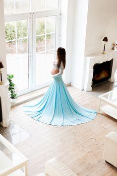 ELSA kjole