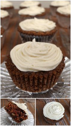 Healthy Carrot Cake  gluten-free | sugar-free | dairy-free | low-carb