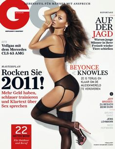 Alessandra Ambrosio GQ Germany Magazine February 2011 ~ Hot n Sexy Photos 175f2338e28a
