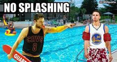 Top 10 Matthew Dellavedova Memes and Graphics from Game 2