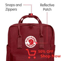 The classic Kanken becomes your computer bag. The padded pocket protects the computer from jostling. Zipper opens the entire main compartment. Padded shoulder straps and a carrying handle on top. Misophonia, Arugula, Shoulder Straps, Animals And Pets, Coloring, Boards, Bathroom, Tattoos, Healthy