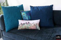 Impression sur textile pour l'artiste Simone Monney.