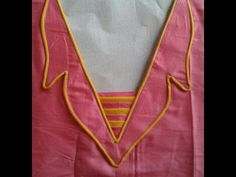 kameez neck designs are most important part of salwar kameez. the summers is about to be begin now and cotton salwar kameez is dress best in summer for women...