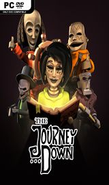 The Journey Down Chapter Three-RELOADED http://ift.tt/2xqGG6Y