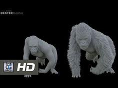 "CGI VFX Breakdowns HD: "" ""Mr.GO Tech Showreel v1 7"" - by Dexter Studios"