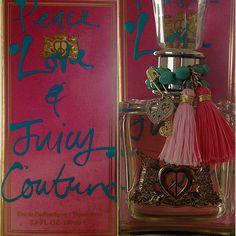 Juicy coture! Love love love!