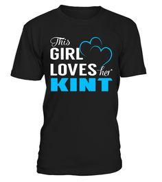 This Girl Loves her KINT #Kint
